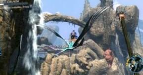 Обзор игры  James Cameron's Avatar: The Game