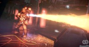 Обзор игры Killzone: Mercenary