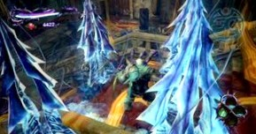 Обзор игры  Knights Contract