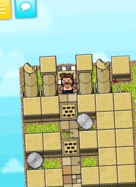 Обзор игры  Mazecraft