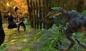 Обзор игры  Neverwinter Nights 2