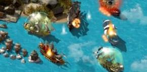 Обзор игры Pirate Storm – женщины и золото под грохот пиратских пушек