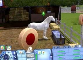 Обзор игры  Pony Ranch