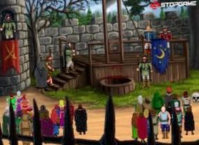 Обзор игры  Quest for Infamy