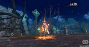 Обзор игры Reborn Online