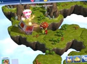 Обзор игры  Skylanders: Battlegrounds
