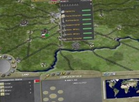 Обзор игры  Supreme Ruler 2020: Global Crisis