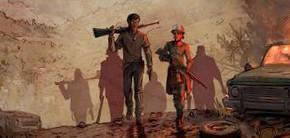 Обзор игры The Walking Dead: A New Frontier