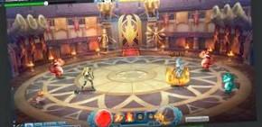 Обзор игры «Верность Драконов». Мультитул в мире браузерок