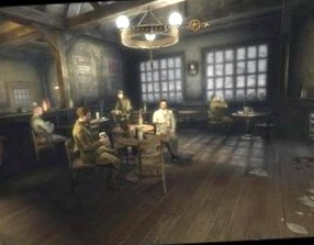 Обзор игры  Wolfenstein