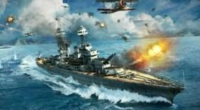 Обзор игры World of Warships – морской бой по новым правилам