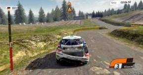 Обзор игры WRC 4: FIA World Rally Championship