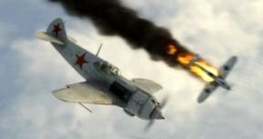 Обзор «Ил-2 Штурмовик: Битва за Сталинград». В родном небе.