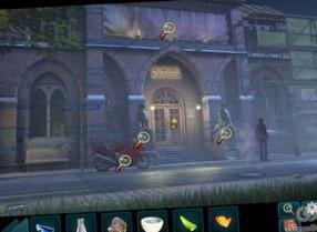 Обзор iOS-версии Secret Files: Tunguska: ну очень классическое конспирологическое приключение