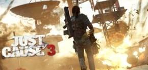 Обзор Just Cause 3: взрывное веселье и немножечко демократии