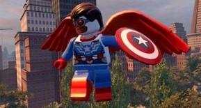 Обзор LEGO Marvel Avengers – навстречу новым приключениям