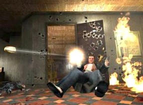 Обзор Max Payne 3. Мнение Scarface