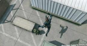 Обзор Metal Gear Solid 5: Ground Zeroes