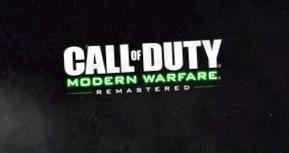 Обзор Modern Warfare Remastered – так делать не надо