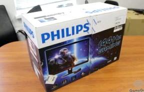 Обзор монитора Philips 242G: большой и послушный