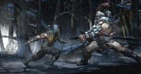 Обзор Mortal Kombat X. Шаг вперед и два назад
