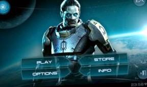 Обзор на игру Mass Effect: Infiltrator