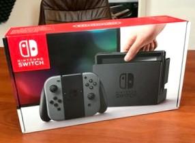 Обзор Nintendo Switch. Сомнительный эксперимент или революция?