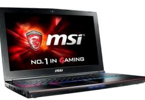 Обзор ноутбука MSI GE72 6QF Apache Pro. Мощный, тихий... не такой уж и дорогой