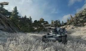 Обзор обновлений 8.2-8.6 игры World of Tanks