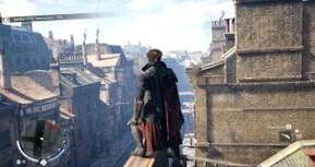 Обзор PC-версии Assassins Creed: Syndicate. Работа над ошибками №2