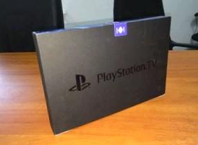 Обзор PlayStation TV