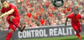Обзор Pro Evolution Soccer 2017