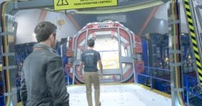 Обзор Quantum Break. Ускользающее время