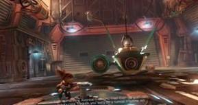 Обзор Ratchet & Clank. Старые знакомые