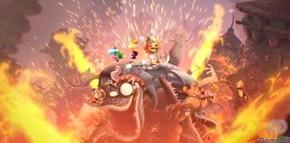 Обзор Rayman Legends: эта игра идеальна