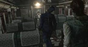 Обзор Resident Evil 0 HD Remaster. Старый ужастик в новой обертке