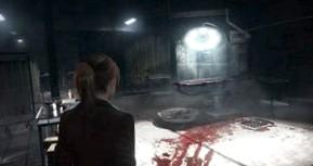 Обзор Resident Evil: Revelations 2 — Episode 1