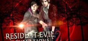 Обзор Resident Evil Revelations 2