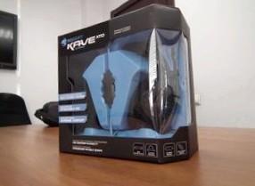 Обзор ROCCAT Kave XTD Stereo и ROCCAT Tyon