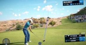 Обзор Rory McIlroy PGA TOUR. Красиво, но скучно