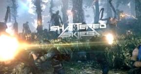 Обзор Shattered Skies. Добротное перерождение War Z / Infestation?