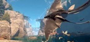 Обзор Skyforge – первая отечественная MMORPG ААА класса