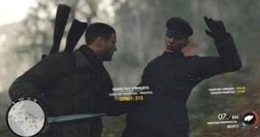 Обзор Sniper Elite 4. Мамбо италиано