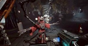 Обзор Space Hulk: Deathwing. Ксеносам противопоказано