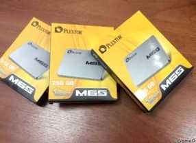 Обзор SSD-дисков Plextor M6S на 128, 256 и 512 ГБ