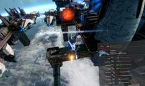 Обзор Star Conflict: Age of Destroyers. Бои на эсминцах