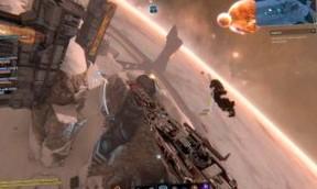 Обзор Star Conflict: Evolution. Зимняя эволюция