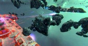 Обзор Star Conflict: Season 2. Бои дредноутов