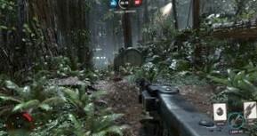 Обзор Star Wars: Battlefront. Как в кино