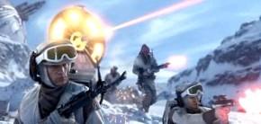 Обзор Star Wars Battlefront: в далёкой-далёкой галактике